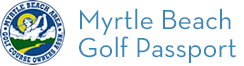 Myrtle Beach Golf Passport